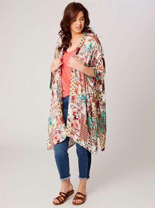 Celestia Kimono - A'Beautiful Soul
