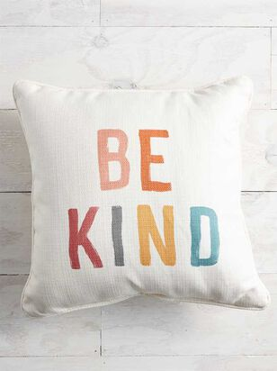 Be Kind Pillow - A'Beautiful Soul