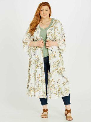 Jackie Kimono - A'Beautiful Soul