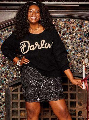 Darlin' Sweater - A'Beautiful Soul