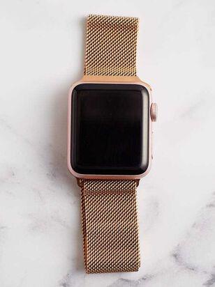 Rose Gold Smart Watch Band - A'Beautiful Soul