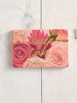 Prayer Cards - Blush - A'Beautiful Soul