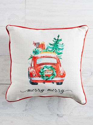 Merry Merry Pillow - A'Beautiful Soul