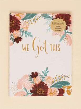 We Got This Notebook - A'Beautiful Soul