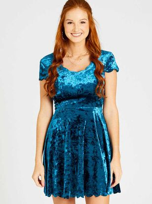 Kelaya Dress - A'Beautiful Soul