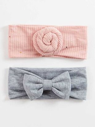 Tullabee Top it Off Headband Set - A'Beautiful Soul