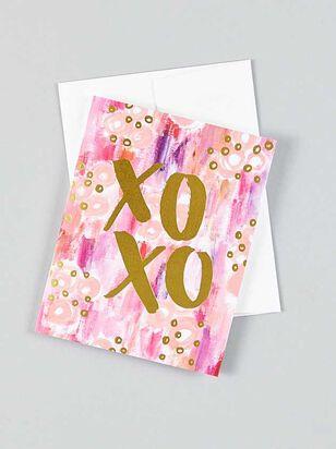 Vow'd XOXO Card - A'Beautiful Soul