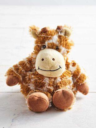 Tullabee Giraffe Warmie - A'Beautiful Soul