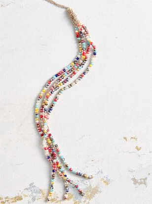 Marrakesh Necklace - A'Beautiful Soul
