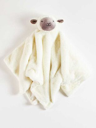 Tullabee Scripture Lamb Blanket - A'Beautiful Soul