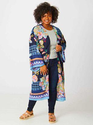 Atlai Kimono - A'Beautiful Soul