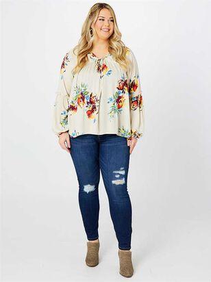 Popshove Jeans - A'Beautiful Soul