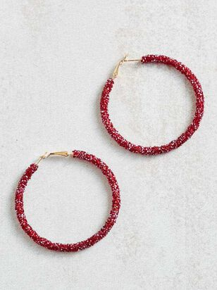 Nola Earrings - A'Beautiful Soul