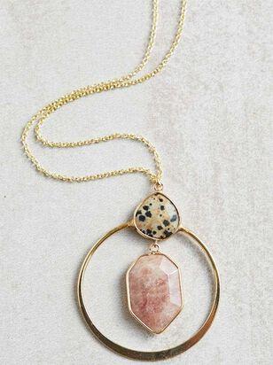 Barlow Necklace - A'Beautiful Soul