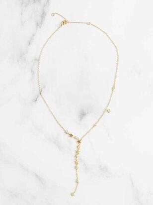 Sparkle Star Necklace - A'Beautiful Soul