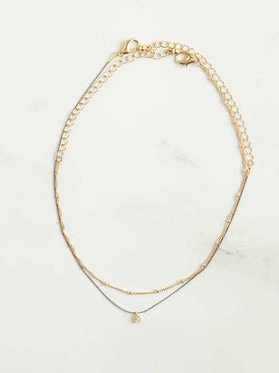 Martel Necklace - A'Beautiful Soul