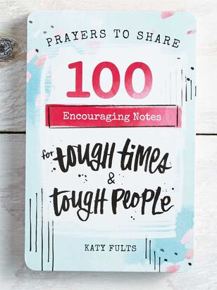 100 Encouraging Notes for Tough Times - A'Beautiful Soul