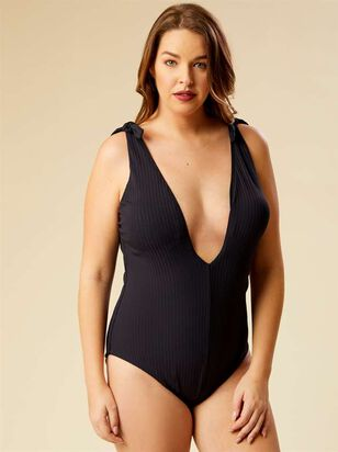 Delray One Piece Swimsuit - A'Beautiful Soul