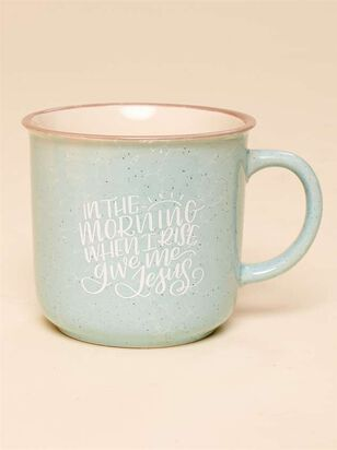 Give Me Jesus Mug - A'Beautiful Soul