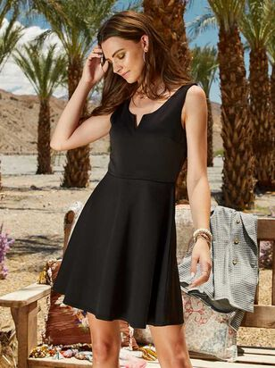 Rhyne Dress