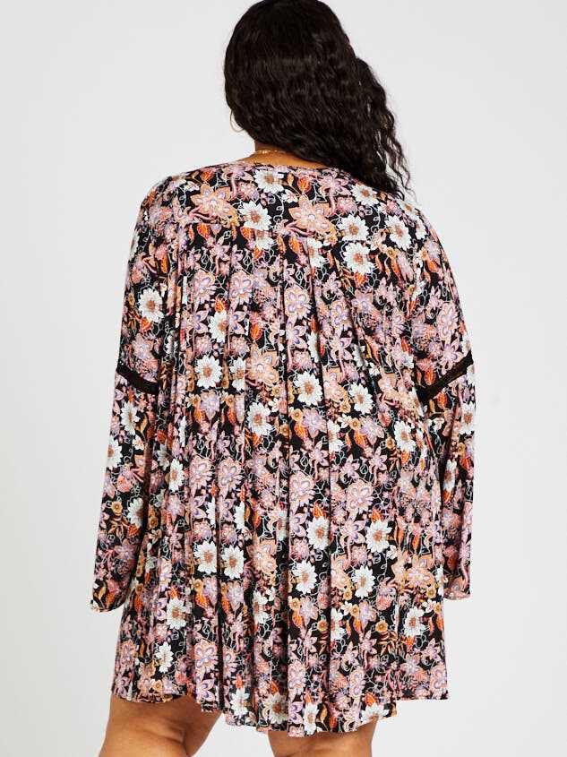 Kaisley Dress Detail 3 - A'Beautiful Soul