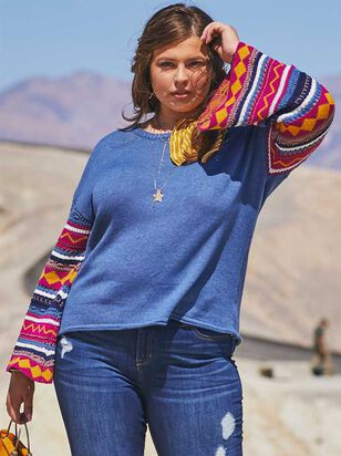 Killian Sweater - A'Beautiful Soul