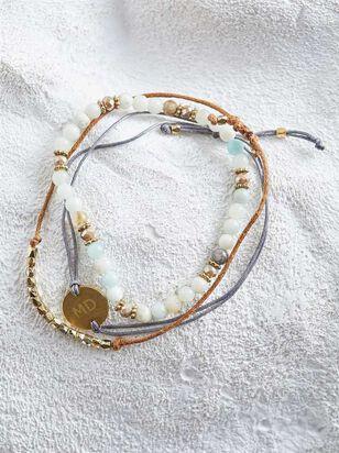 Maryland Friendship Bracelets - A'Beautiful Soul