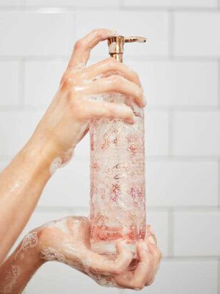 Love Scroll Body Wash - A'Beautiful Soul