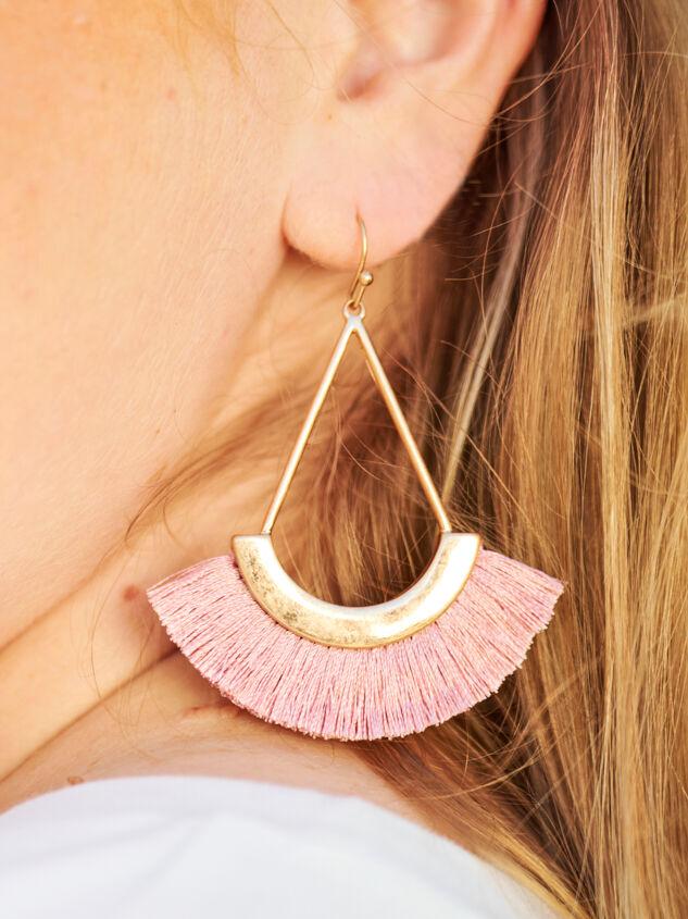 Lian Earrings - A'Beautiful Soul