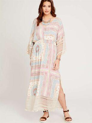 Valencia Dress - A'Beautiful Soul