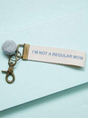 Cool Mom Keychain - A'Beautiful Soul