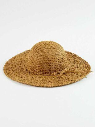 Sunset Hat - A'Beautiful Soul