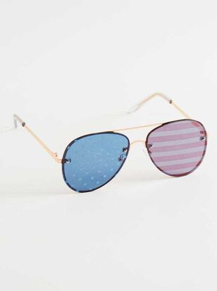Americana Sunglasses - A'Beautiful Soul