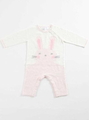 Tullabee Bunny Onesie - A'Beautiful Soul