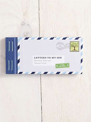 Letters to My Son - A'Beautiful Soul