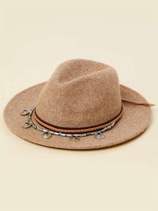 Cold West Hat - A'Beautiful Soul