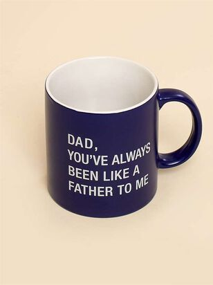 Like a Father Mug - A'Beautiful Soul
