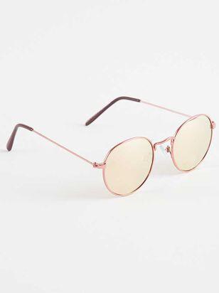 Camille Revo Sunglasses - A'Beautiful Soul