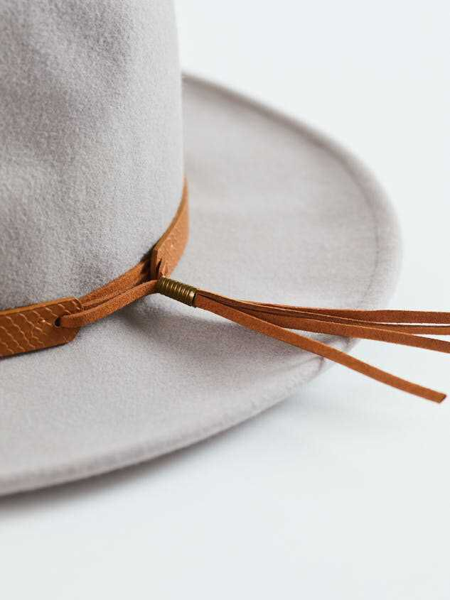 Calfee Hat Detail 2 - A'Beautiful Soul