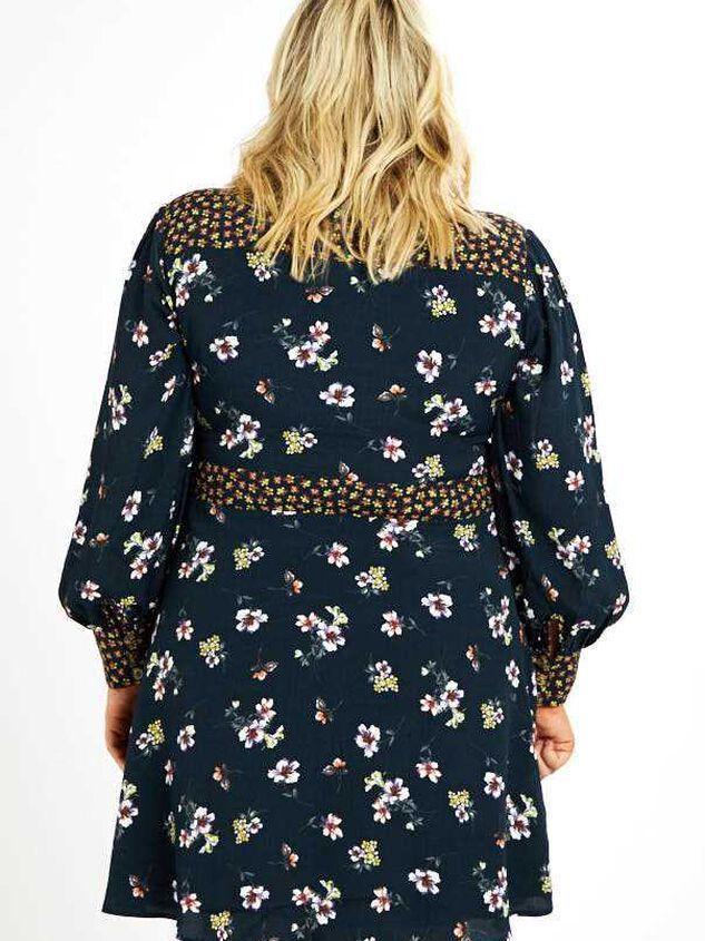 Acacia Dress Detail 3 - A'Beautiful Soul