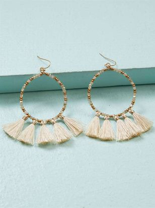 Calliope Earrings - A'Beautiful Soul