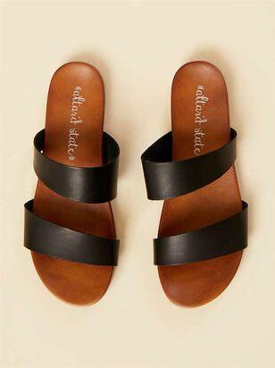Marsha Sandals - A'Beautiful Soul