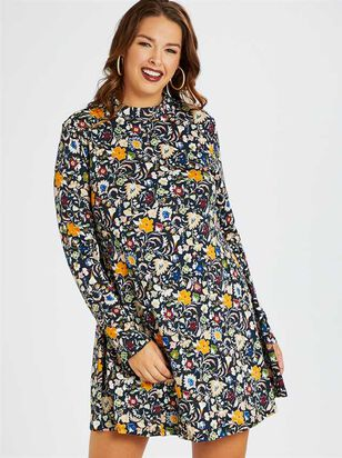 Moraine Dress - A'Beautiful Soul