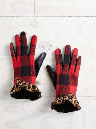 Corinne Gloves - A'Beautiful Soul