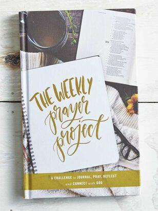 The Prayer Project - A'Beautiful Soul