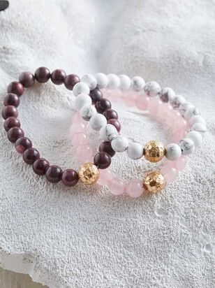 Berry Bracelets - A'Beautiful Soul