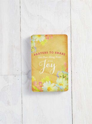 100 Prayers to Share for Joy - A'Beautiful Soul
