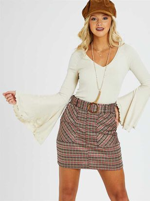Loren Skirt - A'Beautiful Soul