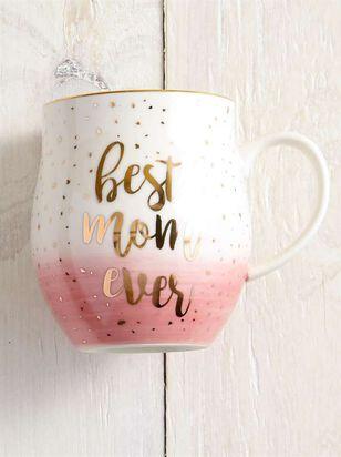 Best Mom Ever Mug - A'Beautiful Soul