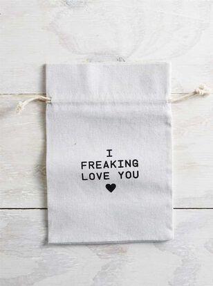 Freaking Love You Gift Bag - A'Beautiful Soul